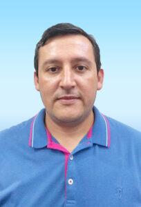 Luis Palacio